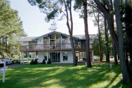 Chincoteague Rental Homes Sunset Pointe An Unforgettable